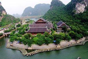 Vãn cảnh chùa Tết: Tết Nguyên đán đi chùa Bái Đính cầu gì linh ứng nhất?