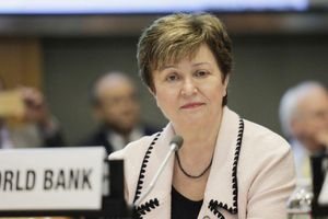 IMF tiếp tục hạ dự báo tăng trưởng kinh tế toàn cầu