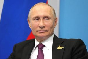 Tổng thống Nga Putin đẩy nhanh tiến trình cải tổ hệ thống chính trị