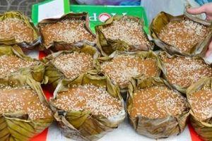 Bánh tổ Hội An - đặc sắc hương Tết Quảng Nam