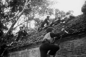 Bài 7: Vững vàng đưa đất nước chiến thắng hai cuộc chiến tranh xâm lược