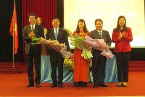 Thanh Trì có tân Chủ tịch HĐND và tân Chủ tịch UBND huyện