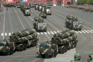 Nga chở 120 tên lửa sang cho S-400 ở Thổ Nhĩ Kỳ