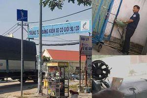 Cục Đăng kiểm Việt Nam xử lý nhiều đăng kiểm viên sai phạm