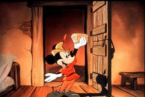 Chú chuột kiếm tiền giỏi, từng có ảnh hưởng đến quân sự Mỹ