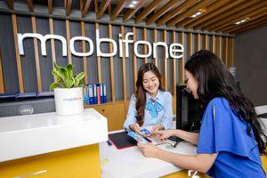 MobiFone củng cố mạng lưới phục vụ dịp cao điểm Tết