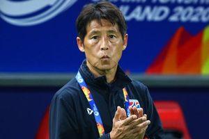 HLV Nishino gắn bó bóng đá Thái Lan tới năm 2021