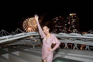 TP.HCM có thêm điểm xem pháo hoa mãn nhãn ngay bên sông Sài Gòn
