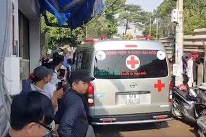 Vụ cháy LÀM 5 người thiệt mạng ở TP HCM: Nếu có dấu hiệu tội phạm cần khởi tố ngay!