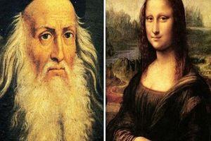 Chấn động: Nàng Mona Lisa là người tình bí mật của Leonardo da Vinci?