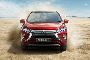 Mitsubishi tại Đức bị lục soát để điều tra gian lận