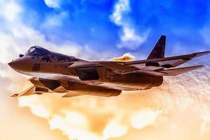 Không quân Israel nặng lời: Tiêm kích Su-57 của Nga chỉ để... bay biểu diễn