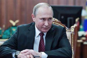 TT Putin giao nhiệm vụ chính cho nội các mới