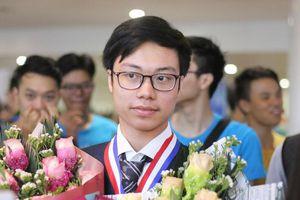 Hà Nội công bố 10 sự kiện giáo dục tiêu biểu