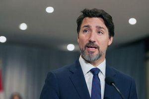 Thủ tướng Canada loại bỏ kịch bản can thiệp vào vụ xét xử dẫn độ CFO Huawei