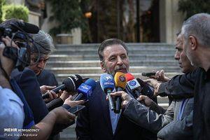 Iran cảnh báo rút khỏi thỏa thuận hạt nhân 2015