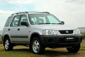 Honda đề nghị mua lại ôtô bị lỗi túi khí Takata