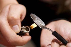 Phát hiện đối tượng tàng trữ ma túy trái phép trong phòng trọ