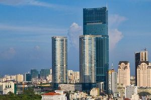 Giá thuê văn phòng cao cấp tại quận Hoàn Kiếm cao nhất Hà Nội