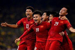 Bóng đá Việt Nam chuẩn bị guồng quay mới sau kỳ nghỉ Tết Nguyên đán