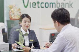 ATM và ngân hàng điện tử của Vietcombank tạm thời gián đoạn ngày mùng 3 Tết