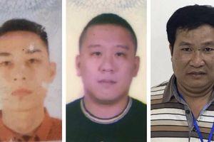 Bộ Công an khởi tố thêm 4 đối tượng liên quan đến vụ án Nhật Cường
