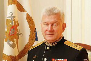 Tổng tư lệnh Hải quân Nga 'bật mí' về thử nghiệm tên lửa siêu thanh Zircon
