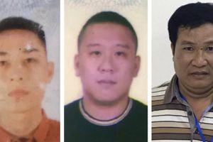 Vụ Nhật Cường: Tiếp tục khởi tố bị can 4 đối tượng