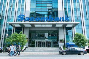 Thu dịch vụ ấn tượng giúp Sacombank đạt trên 3.200 tỷ đồng lợi nhuận trước thuế năm 2019