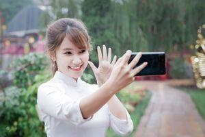 Trên tay Galaxy Note 10 Lite: cân bằng giữa giá, hiệu năng và tính năng