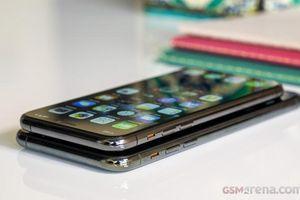 iPhone 2020 lộ diện, iPhone 12 bản lớn nhất sẽ dày hơn 11 Pro Max