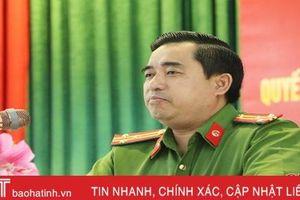 Tha tù trước thời hạn cho 115 phạm nhân cải tạo tốt ở Trại giam Xuân Hà
