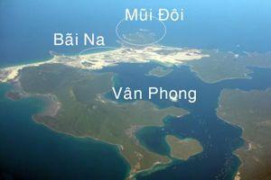 Khánh Hòa yêu cầu quản lý chặt du lịch tự phát tại Mũi Đôi - Hòn Đầu