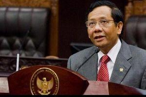Indonesia chuẩn bị cho việc hồi hương các phần tử khủng bố