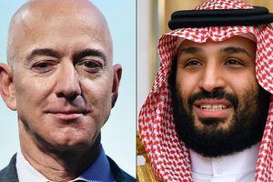 Liên hợp quốc kêu gọi điều tra vụ hack điện thoại ông chủ Amazon