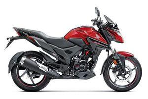 Xe côn tay Honda 162,71 phân khối, phanh ABS, giá gần 29 triệu đồng