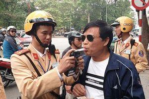 Giảm 227 vụ tai nạn giao thông trong tháng 1