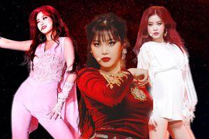 'Super soi' khả năng ca hát của nàng main dancer thần thái nhất dàn idol thế hệ mới: Soojin (G)I-DLE