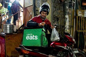 Sau tất cả Uber đã quyết định bán mảng giao đồ ăn ở Ấn Độ cho đối thủ