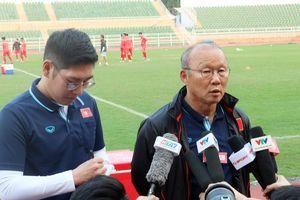 Bóng đá Việt Nam trước thời khắc lịch sử ở năm 2020