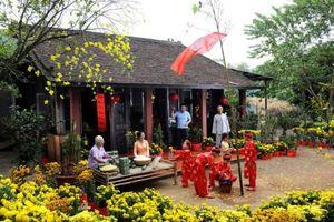 Dạo quanh một vòng xem tục lệ đón Tết của các dân tộc thiểu số ở Việt Nam