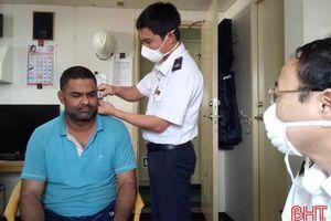 Hà Tĩnh: Lập 3 đội cơ động ngăn ngừa vi rút corona mới