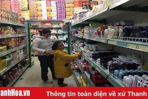 Bảo đảm hàng hóa cung ứng cho nhân dân khu vực miền núi