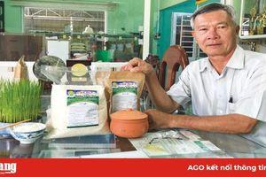 Thổi hồn cho gạo Việt