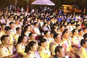 TP. Cam Ranh: Kỷ niệm 90 năm Ngày thành lập Đảng Cộng Sản Việt Nam