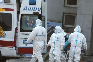 Mỹ xác định trường hợp đầu tiên nhiễm virus corona từ Trung Quốc