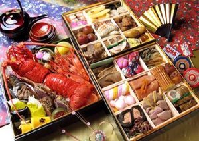 Mâm cỗ ngày Tết truyền thống của Nhật Bản có gì đặc sắc?