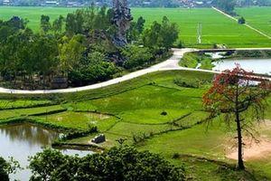 Hà Nội xếp hạng thêm 6 di tích cấp thành phố