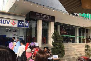 Lượng rút tiền tại ATM tăng hơn 200%, NHNN yêu cầu các ngân hàng xử lý kịp thời các sự cố