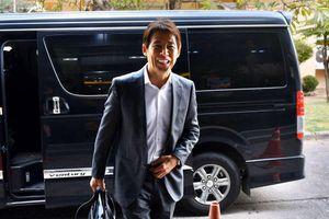 Thái Lan trả lương kỷ lục cho HLV Nishino vì vé World Cup 2026